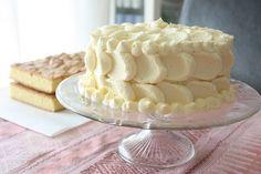 Kake med Topprisfyll