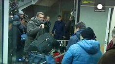La Justicia rusa condena pero exime de prisión al opositor Alexéi Navalni pero encarcelará a su hermano