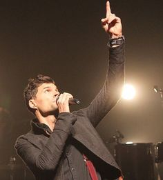Joel from For King & Country