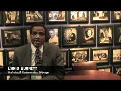 Meet Chris Burnett, American Jazz Museum