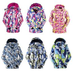 46.2  Watch more here - -30 Degrees Kids Waterproof Ski Coat Camouflage  Jacket for a75e1e207