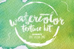 85+ Watercolor Freebies for Graphic Designers http://www.templatemonster.com/blog/watercolor-freebies/