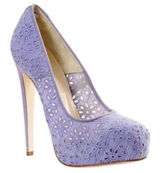 Brian Atwood Maniac 他家的鞋子都很美~