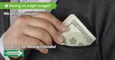Get a Free Moving Estimate