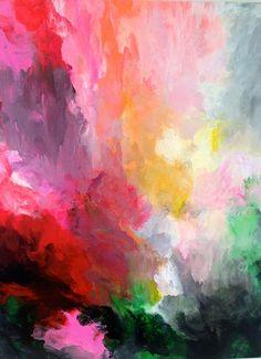 Barbara Kitallides (Acrylic Paint)