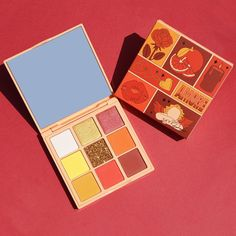 Real Love, True Love, Love Rules, Eyeshadow Palette, Finding Yourself, Valentines, Babe, Indie Makeup, Passion