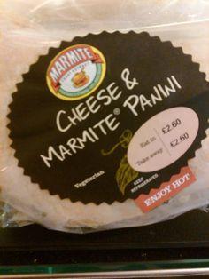 Marmite panini Marmite, Hate, Cheese, Desserts, Food, Tailgate Desserts, Deserts, Essen, Dessert