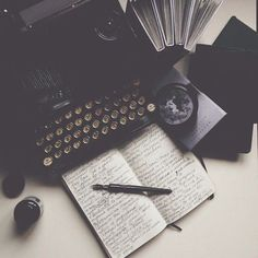 To have the time for this.... #books #writing