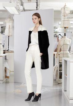 Christian Dior Pre-Fall 2013 - Runway Photos - Collections - Vogue##