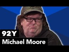 92nd Street Y: Michael Moore on Where to Invade Next: Reel Pieces with Annette Insdorf