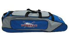 Forelle Larger Bat Bag - Forelle American Sports Equipment