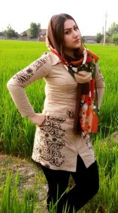 Persian Girls, Muslim Girls, Indian, Babe, Fashion Design, Woman, Style, Swag, Women