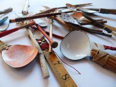 Spoons, Ann Povey