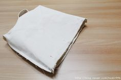 Double-Sided Bag Tutorial ~ DIY Tutorial Ideas!