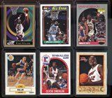 #6: Basketball Card 1992 Olympic Dream Team NBA Card Lot Includes every Player from the greatest team ever assembled ! Every card will be sleeved and cased it its own holder. Perfect for Gift Giving. Every lot will include a Michael Jordan  David Robinson  Karl Malone  Shaquille O'neal  Clyde Drexler  Chris Mullin  Scottie Pippen  Patrick Ewing  Charles Barkley  Magic Johnson  Larry Bird & Christian Laetner NBA Basketball Card ! http://ift.tt/2c0uf8l https://youtu.be/3A2NV6jAuzc
