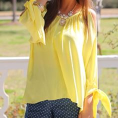"""Selling this """"Bright Flutter Free Open Shoulder Top!!Beautiful"""" in my Poshmark closet! My username is: rchl62. #shopmycloset #poshmark #fashion #shopping #style #forsale #Tops"""
