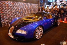 Rétromobile_Paris_02_2014_Bugatti_Concept Veyron