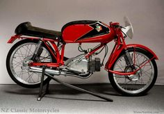 Classic Italian Motorcycles of the and Emu, Classic Italian, Nice Cars, Cars And Motorcycles, Motorbikes, Harley Davidson, 1950s, Twins, Racing