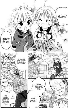 Love so life, manga