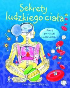 Sekrety ludzkiego ciała