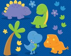 dinosaurios para colorear | Imagenes de dinosaurios infantiles