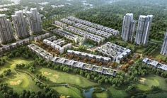 Godrej The Suites, Sector 27, Yamuna Expressway, Greater Noida, Noida, UP, India.
