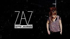 zaz - cette journée (Lyrics Video) on Vimeo French Songs, Romantic Music, Teaching French, Champs Elysees, Move Your Body, Clip, Album, Youtube, Music Videos