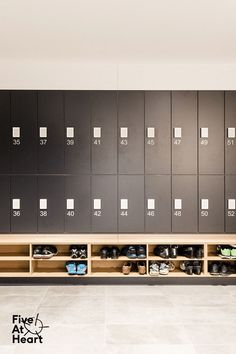 Secure Storage, Changing Room, Lockers, Change, Shower, Fitness, Pandora, Face, Projects