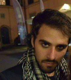 Colin O Donoghue look alike. Luigi Rosario Silvestri