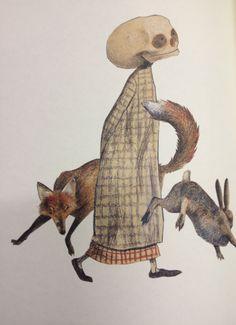 Risultati immagini per wolf erlbruch