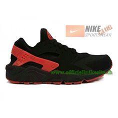Nike Air Huarache Cher Run QS Chaussure Nike Sportswear Pas Cher Huarache Pour 70cdb4