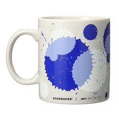 ホリデー2015マグ ミントデザインズ 360ml|スターバックス コーヒー ジャパン