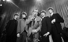 A new study suggests that the Beatles may have been given too much credit for   the musical revolution which started in the US in 1964 ( hardly the truth ! I was there !)