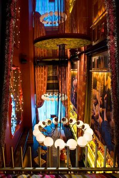 Gitane in SF. I love this place. The drinks are amazing and the romance is undeniable. Sf Restaurants, Silk Curtains, Tall Windows, Gypsy Caravan, Custom Drapes, Bohemian Design, The Places Youll Go, San Francisco, Fair Grounds