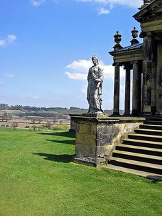 """Sir John Vanbrugh (English, 1664-1726) 