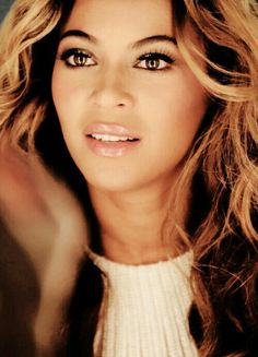 This is just a gorgeous picture of Queen Bey.