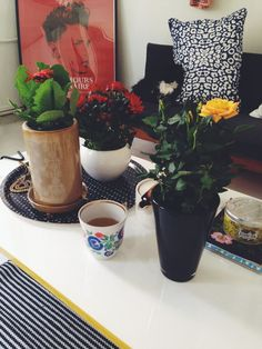 visual diary - Blogi   Lily.fi Visual Diary, Planter Pots, Lily, Pictures, Inspiration, Home, Design, Lisbon, Photos