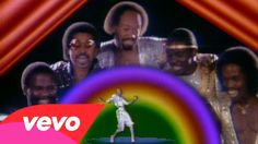 Earth, Wind & Fire - Let\'s Groove Officially a \