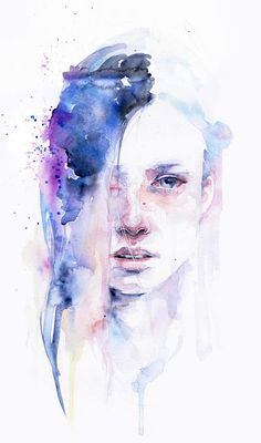 Work by Agnes-cecile