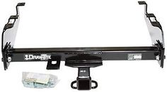 Draw-Tite-Class-III-IV-HD-Trailer-Receiver-Hitch-for-Dodge-Ford-Pickup-Truck