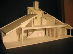 Vanna Venturi House in Philadelphia   Robert Venturi   1962 -1964