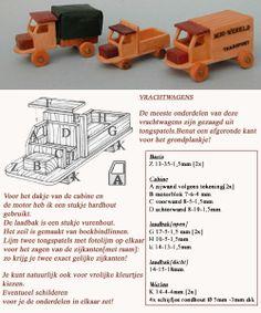 MINI DESIGN-Trucks