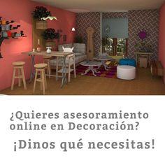 asesoramiento online decoracion