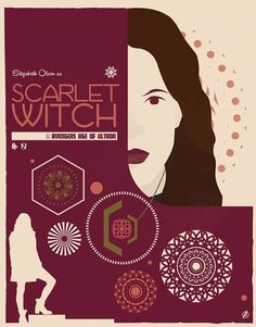Age of Ultron: Scarlet Witch
