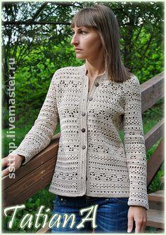 Kamila Fitted Cardigan Crochet pattern by Hooked on Patter Easy Crochet Slippers, Crochet Slipper Pattern, Crochet Coat, Crochet Cardigan Pattern, Crochet Jacket, Chunky Crochet, Crochet Yarn, Crochet Clothes, Easy Crochet Patterns