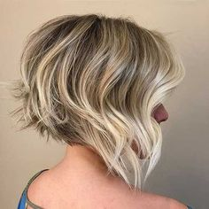 20+ Latest Graduated Bob Haircuts0 | Bob Hairstyles 2015 - Short Hairstyles for…