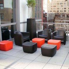 Table Latino 155 Ice - Table - Océo Le jardin inspiré   Mobilier de ...