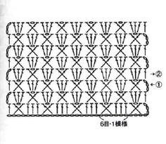 (Piccoli incroci) Tanti modelli di copertine all'uncinetto per i più piccoli. Clicca sula foto per gli schemi.