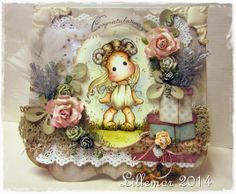 Aries Tilda / Lillemors Magnoliablogg ♥