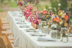 Mais dicas de #cores para #decoração de #casamento no #enfimnoivei http://enfimnoivei.com/cores-decoracao-casamento-2016/